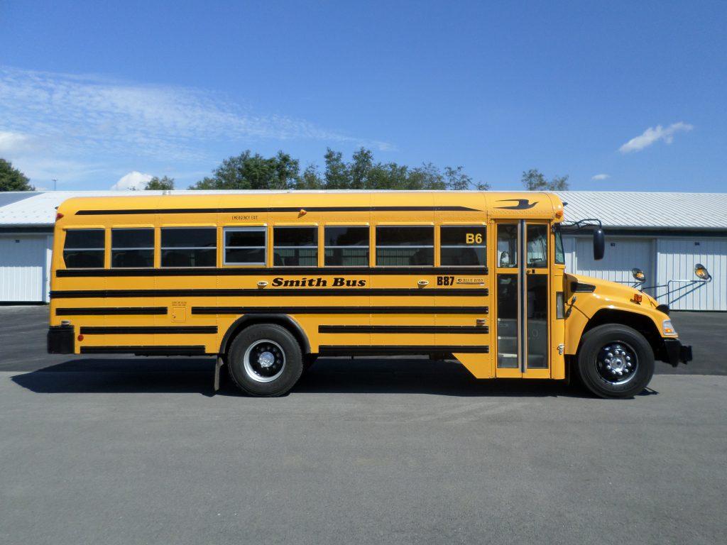 Half Bus (48 Passenger)