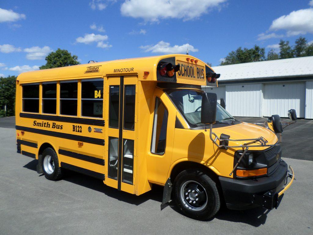 Mini Bus (24 Passenger)